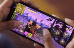 Fortnite 2 – Mobile